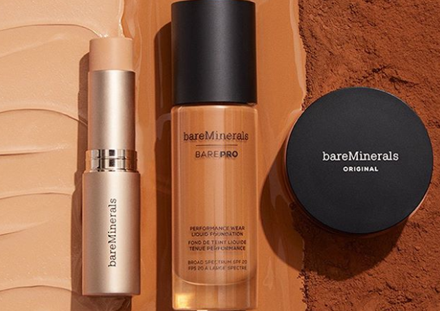 List of bareMinerals gift with purchase 2019 schedule 637x450 - BareMinerals gift with purchase 2021