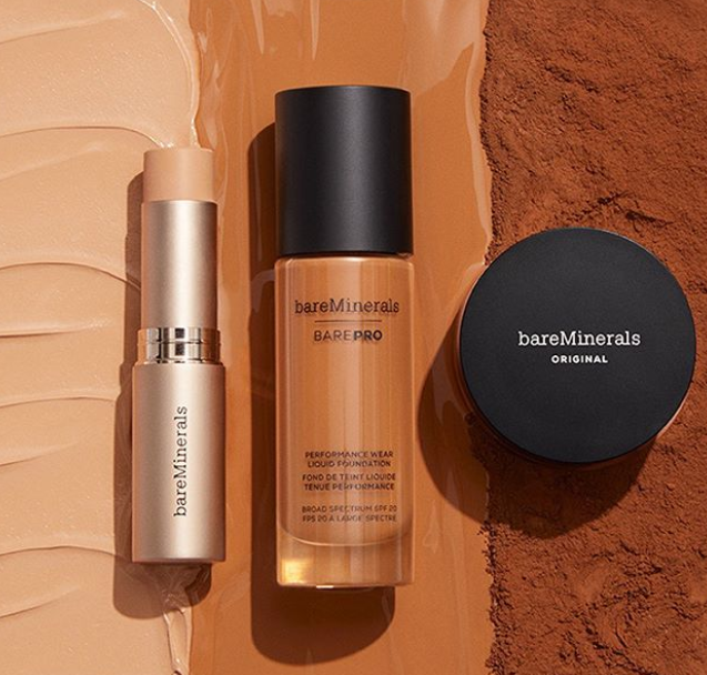 List of bareMinerals gift with purchase 2019 schedule - List of bareMinerals gift with purchase 2019 schedule