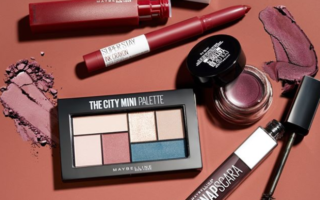 Maybelline gift with purchase October 2019 schedule 320x200 - Maybelline gift with purchase December 2019 schedule