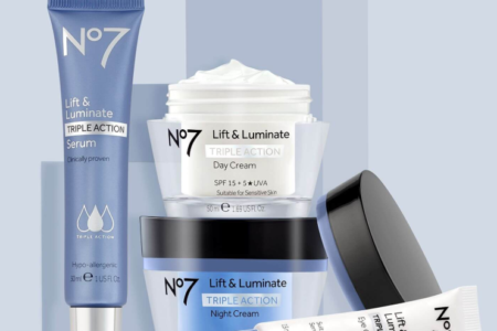 No 7 Beauty gift with purchase 2019 schedule 450x300 - No 7 Beauty gift with purchase 2021
