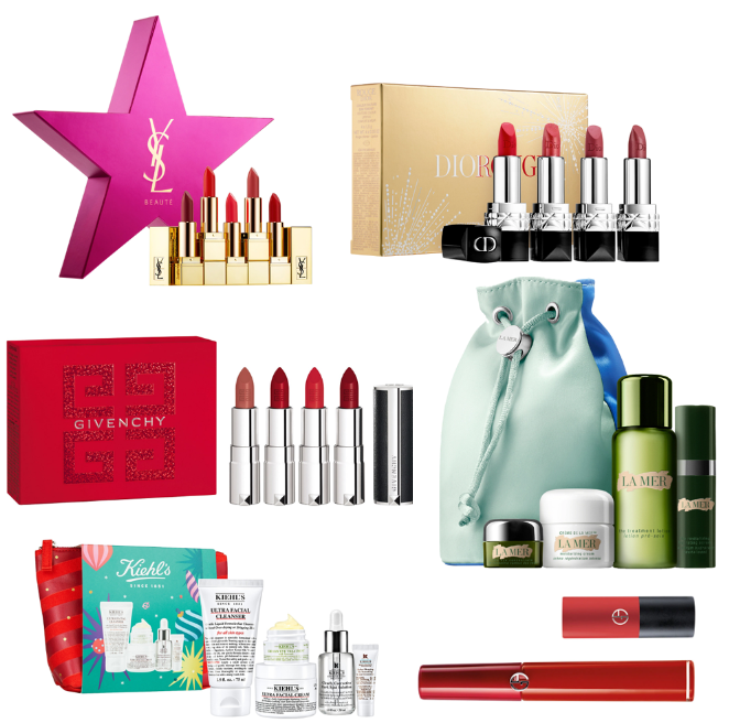 Sephora Luxe Sets for Holiday 2019 - Sephora Luxe Sets for Holiday 2019