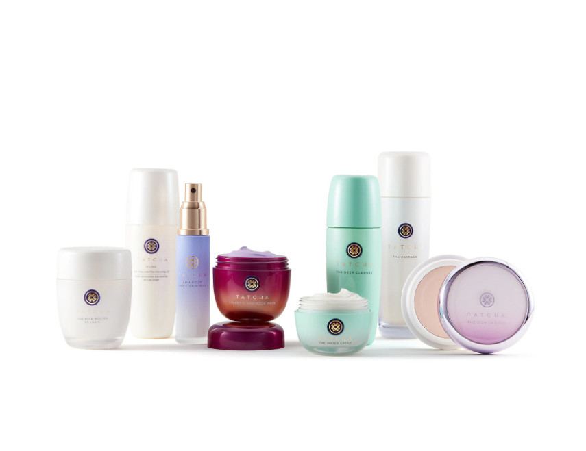TATCHA LUXURY OBENTO SET 1 - Sephora Luxe Sets for Holiday 2019