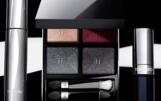 Tom Ford BadAss Eyeshadow Quad 320x200 - TOM FORD 2019 Christmas Holiday Collection