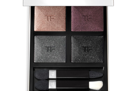 Tom Ford BadAss Eyeshadow Quad Holiday 2019 450x300 - TOM FORD 2019 Christmas Holiday Collection