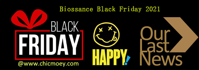 Biossance Black Friday 2021 - Biossance Black Friday 2021