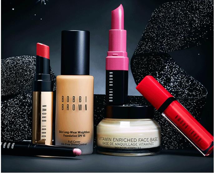 Bobbi Brown Cosmetics Black Friday 2020 Beauty Deals ...