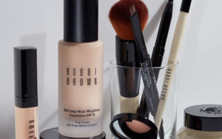 Bobbi Brown gift with purchase 320x200 - Bobbi Brown gift with purchase 2020