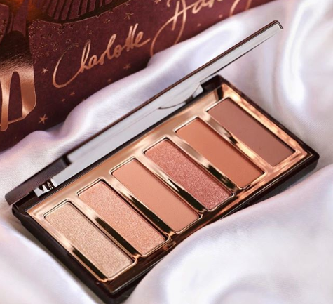 CHARLOTTE TILBURY CHARLOTTE DARLING EASY EYE PALETTE NOW AVAILABLE 1 - CHARLOTTE TILBURY CHARLOTTE DARLING EASY EYE PALETTE NOW AVAILABLE