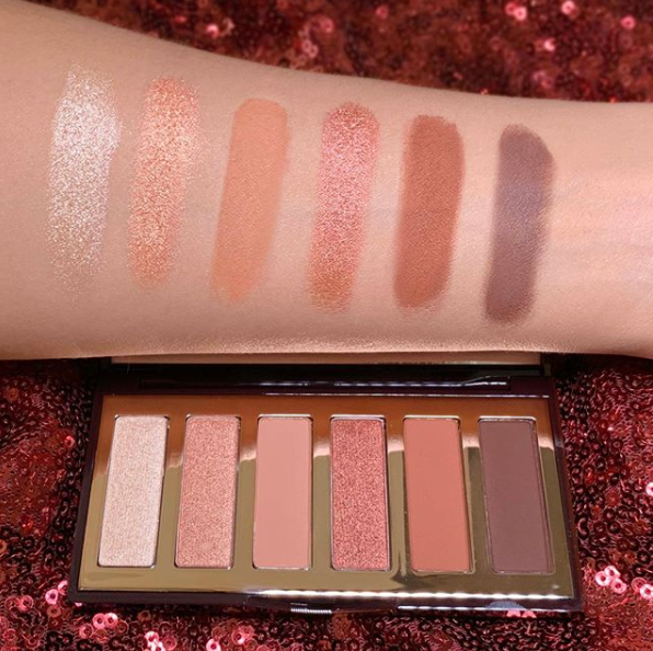 CHARLOTTE TILBURY CHARLOTTE DARLING EASY EYE PALETTE NOW AVAILABLE 2 - CHARLOTTE TILBURY CHARLOTTE DARLING EASY EYE PALETTE NOW AVAILABLE