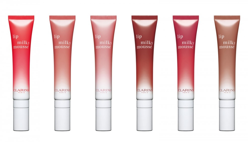 CLARINS MILKSHAKE SPRING 2020 COLLECTION 3 - CLARINS MILKSHAKE SPRING 2020 COLLECTION