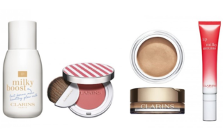 CLARINS MILKSHAKE SPRING 2020 COLLECTION 320x200 - CLARINS MILKSHAKE SPRING 2020 COLLECTION