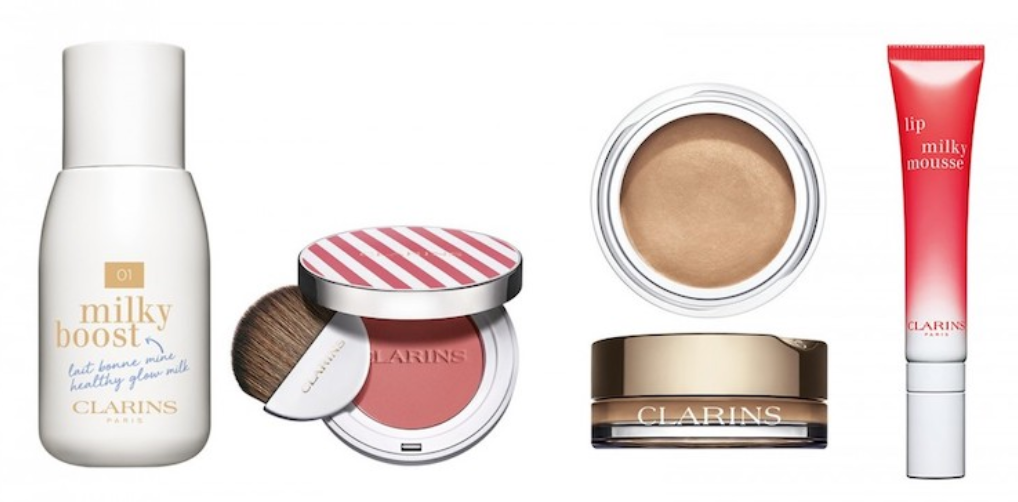 CLARINS MILKSHAKE SPRING 2020 COLLECTION 5 - CLARINS MILKSHAKE SPRING 2020 COLLECTION