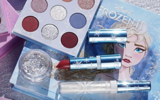 COLOURPOP DISNEY FROZEN 2 COLLABORATION 320x200 - COLOURPOP DISNEY FROZEN 2 COLLABORATION  —— FEATURING ELSA AND ANNA SETS