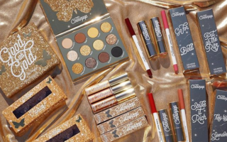 COLOURPOP GOOD AS GOLD 2019 Christmas Holiday Collection 1 320x200 - COLOURPOP GOOD AS GOLD 2019 Christmas Holiday Collection