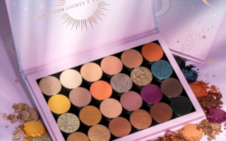 COLOURPOP KATHLEEN LIGHTS MINOR IN ASTROLOGY LIGHT AS AIR SIGNS PALETTES 320x200 - COLOURPOP X KATHLEEN LIGHTS MINOR IN ASTROLOGY & LIGHT AS AIR SIGNS PALETTES