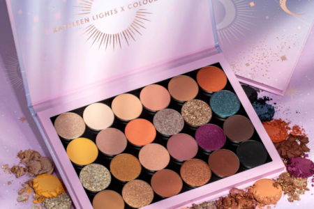 COLOURPOP KATHLEEN LIGHTS MINOR IN ASTROLOGY LIGHT AS AIR SIGNS PALETTES 450x300 - COLOURPOP  X KATHLEEN LIGHTS MINOR IN ASTROLOGY & LIGHT AS AIR SIGNS PALETTES