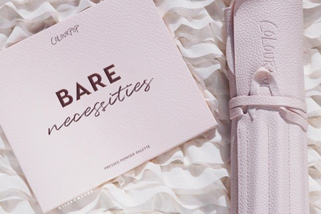 COLOURPOP THE BARE NECESSITIES COLLECTION 450x300 - COLOURPOP THE BARE NECESSITIES COLLECTION