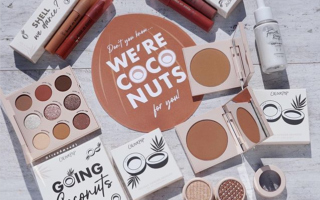 COLOURPOP THE COCONUT COLLECTION 320x200 - COLOURPOP THE COCONUT COLLECTION