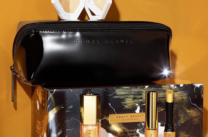 FENTY BEAUTY TROPHY WIFE SET FAIRY BOMB FOR HOLIDAY 2019 681x450 - FENTY BEAUTY TROPHY WIFE SET + FAIRY BOMB FOR HOLIDAY 2019