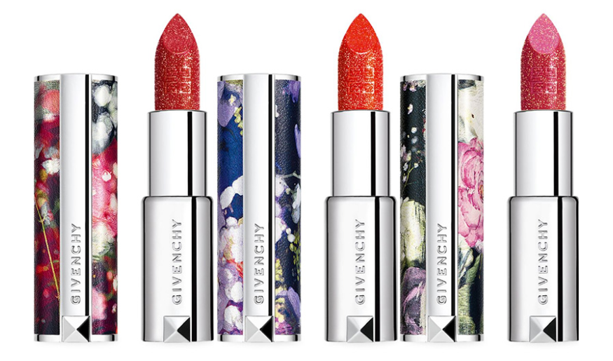 GIVENCHY GARDENS SPRING 2020 MAKEUP COLLECTION 4 - GIVENCHY GARDENS SPRING 2020 MAKEUP COLLECTION