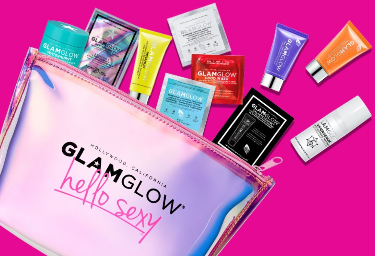 GLAMGLOW s Black Friday Sale 2019 5 - GLAMGLOW Black Friday 2020