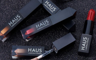 HAUS LABORATORIES COSMIC LOVE 2019 Christmas Holiday Collection 320x200 - HAUS LABORATORIES COSMIC LOVE 2019 Christmas Holiday Collection