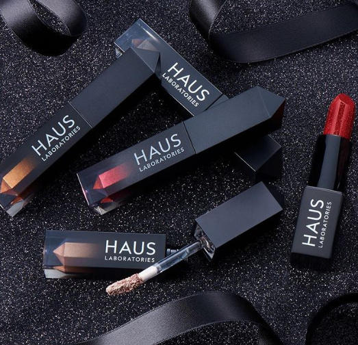 HAUS LABORATORIES COSMIC LOVE 2019 Christmas Holiday Collection - HAUS LABORATORIES COSMIC LOVE 2019 Christmas Holiday Collection