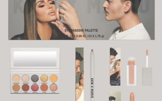 KKW X MARIO THE ARTIST MUSE COMPLETE COLLECTION RELEASE IN NOWEMBER 320x200 - KKW X MARIO THE ARTIST & MUSE COMPLETE COLLECTION RELEASE IN NOVEMBER