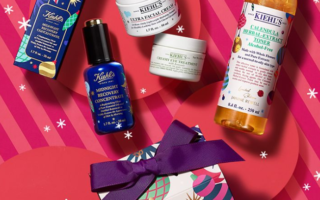 Kiehls Black Friday Sale 2019 320x200 - Kiehl's Black Friday 2019