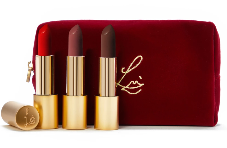 LISA ELDRIDGE The New Velvets 2019 Christmas Holiday Collection 2 - LISA ELDRIDGE The New Velvets 2019 Christmas Holiday Collection