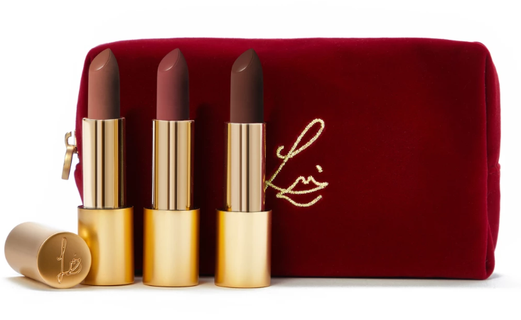 LISA ELDRIDGE The New Velvets 2019 Christmas Holiday Collection 3 - LISA ELDRIDGE The New Velvets 2019 Christmas Holiday Collection