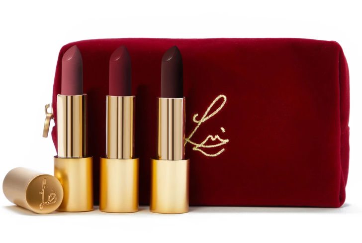LISA ELDRIDGE The New Velvets 2019 Christmas Holiday Collection 4 - LISA ELDRIDGE The New Velvets 2019 Christmas Holiday Collection