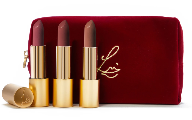 LISA ELDRIDGE The New Velvets 2019 Christmas Holiday Collection 6 - LISA ELDRIDGE The New Velvets 2019 Christmas Holiday Collection