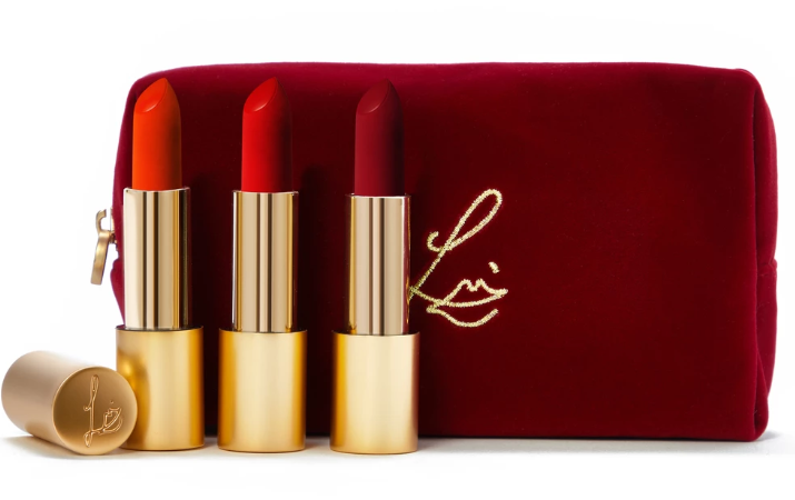 LISA ELDRIDGE The New Velvets 2019 Christmas Holiday Collection 715x450 - LISA ELDRIDGE The New Velvets 2019 Christmas Holiday Collection