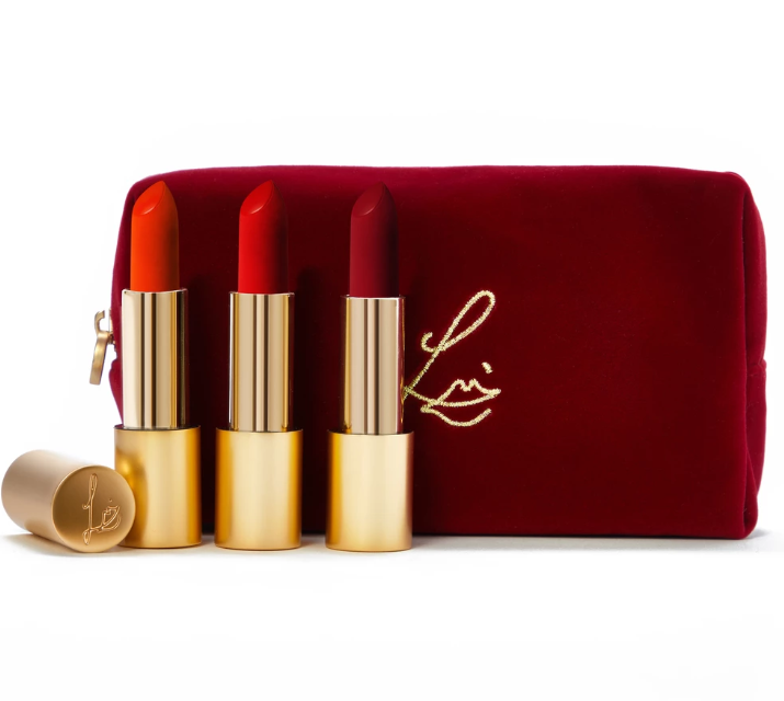 LISA ELDRIDGE The New Velvets 2019 Christmas Holiday Collection - LISA ELDRIDGE The New Velvets 2019 Christmas Holiday Collection