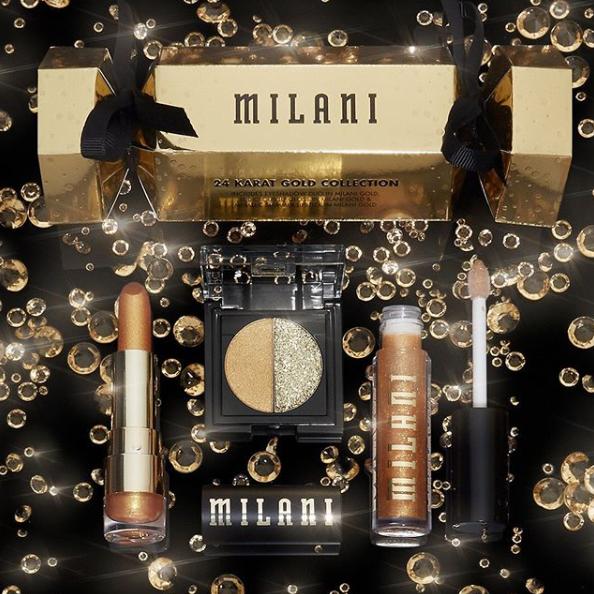 Milani Cosmetics Black Friday 2019 - Milani Cosmetics Black Friday 2019