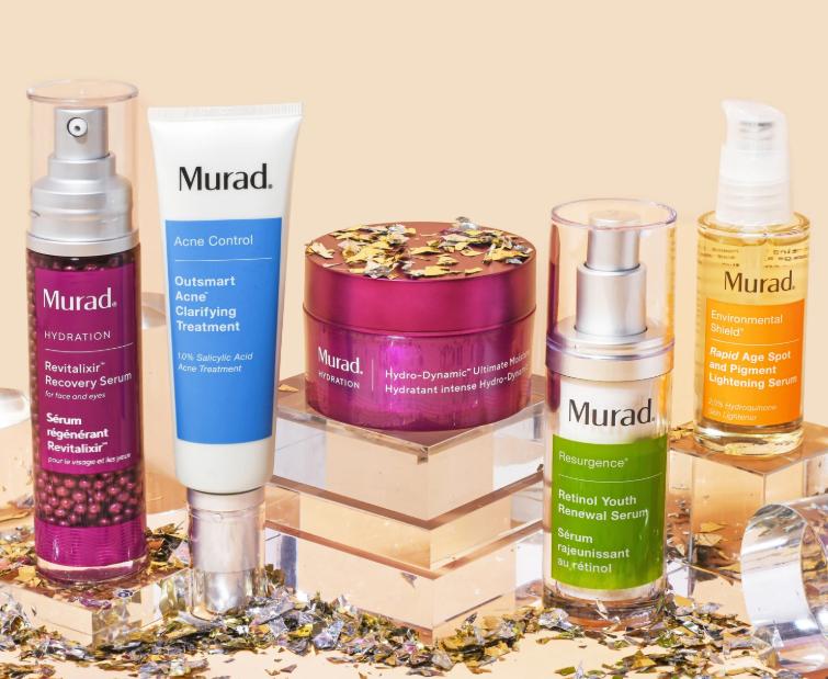 Murad Black Friday sale 2019 - Murad Skin Care Black Friday 2019
