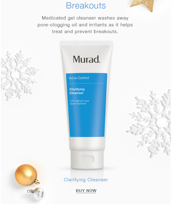 Murad Skin Care Black Friday 2017 2 - Murad Skin Care Black Friday 2019