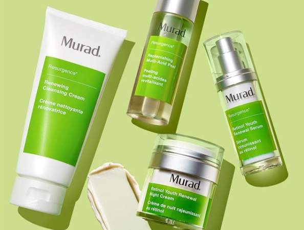 Murad Skin Care Black Friday 2019 594x450 - Murad Skin Care Black Friday 2019