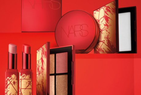 NARS LUNAR NEW YEAR SPRING 2020 COLLECTION 460x310 - NARS LUNAR NEW YEAR SPRING 2020 COLLECTION
