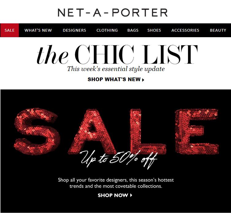 Net A Porter Black Friday 2020 Beauty Deals Sales Chic Moey