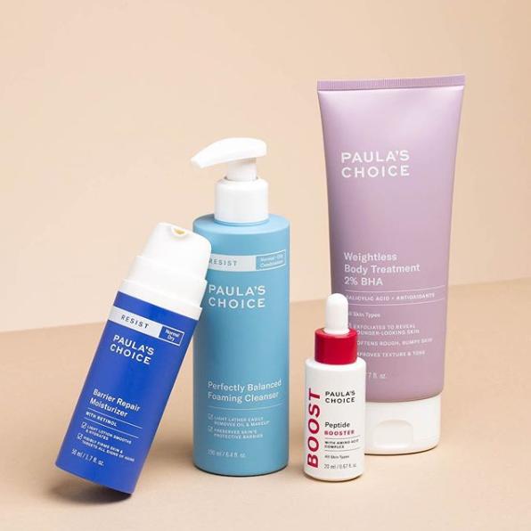 Paulas Choice Skincare Black Friday 2019 - Paula's Choice Skincare Black Friday 2019