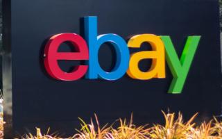 eBay Black Friday 2019 320x200 - eBay Black Friday 2019