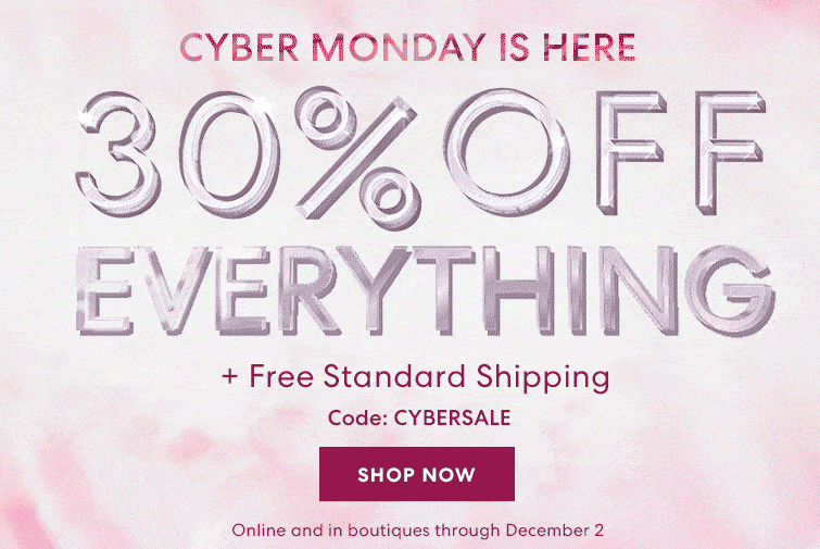 BAREMINERALS Cyber Monday - The Best Cyber Monday 2019 Beauty Deals