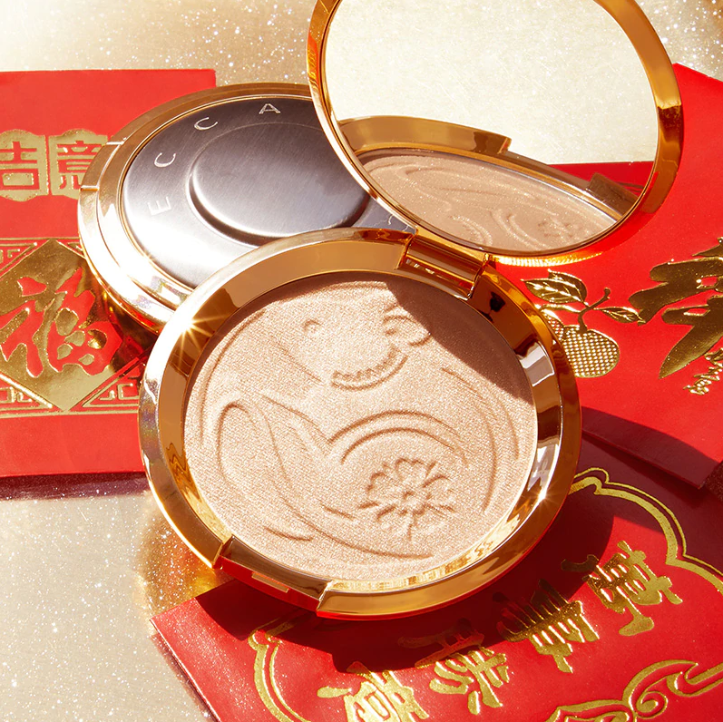 Risultati immagini per Shimmering Skin Perfector Pressed Highlighter Year Of The Rat