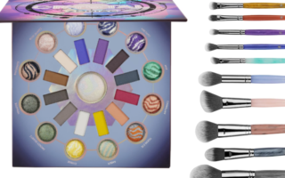 BH COSMETICS CRYSTAL ZODIAC COLLECTION EXCLUSIVE TO ULTA 320x200 - BH COSMETICS CRYSTAL ZODIAC COLLECTION EXCLUSIVE TO ULTA