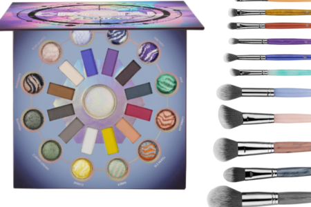 BH COSMETICS CRYSTAL ZODIAC COLLECTION EXCLUSIVE TO ULTA 450x300 - BH COSMETICS CRYSTAL ZODIAC COLLECTION EXCLUSIVE TO ULTA