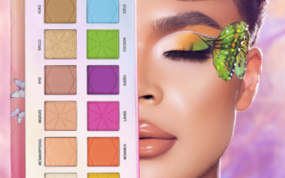 BH COSMETICS LAVIEDUNPRINCE 12 COLOR SHADOW PALETTE AVAILABLE NOW 320x200 - BH COSMETICS LAVIEDUNPRINCE 12 COLOR SHADOW PALETTE AVAILABLE NOW