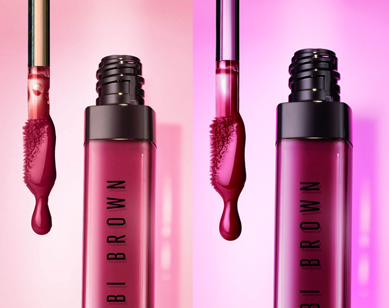 BOBBI BROWN CRUSHED OIL INFUSED GLOSS SPRING 2020 COLLECTION 1 - BOBBI BROWN CRUSHED OIL-INFUSED GLOSS SPRING 2020 COLLECTION