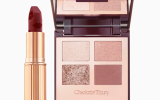 CHARLOTTE'S PARTY EYE LIP DUO AVAILABLE NOW 320x200 - CHARLOTTE'S PARTY EYE & LIP DUO AVAILABLE NOW